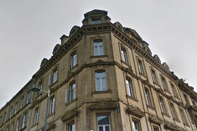 Flat for sale in Rawson Place, Bradford, West Yorkshire BD1, Bradford,