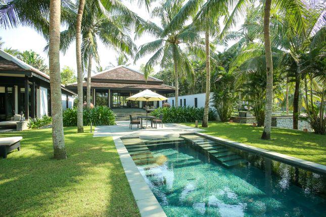 Thumbnail Villa for sale in Four Seasons The Nam Hai Resort, Hoi An, Da Nang
