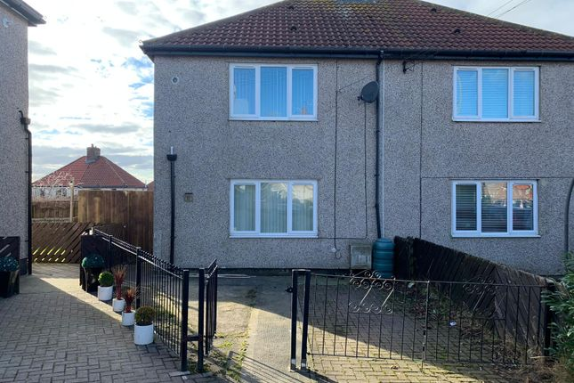 2 bed semi-detached house to rent in Porter Terrace, Murton SR7