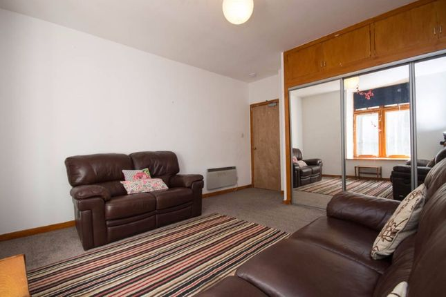 Thumbnail Flat to rent in George Street, City Centre, Aberdeen