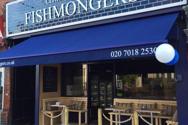 Thumbnail Retail premises to let in 488 Muswell Hill Broadway, Muswell Hill, London