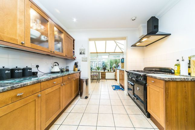 Kitchen of Broadcoombe, South Croydon CR2