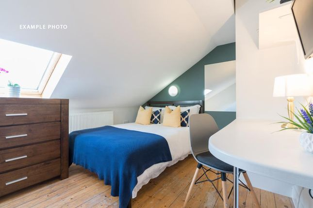 Thumbnail Flat to rent in Flat 9 The Square, 1 Falconar Street, Newcastle