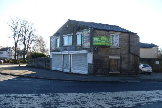 Thumbnail Retail premises for sale in 496-502 Stonegate Road, Moortown, Leeds