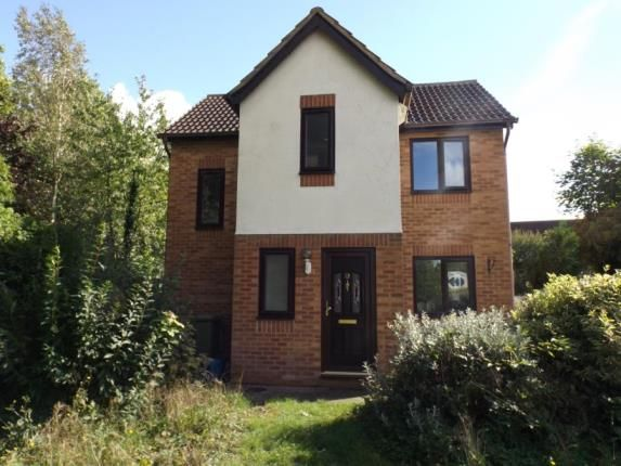 Thumbnail Semi-detached house for sale in Isaacson Drive, Wavendon Gate, Milton Keynes