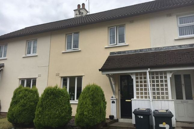 Thumbnail Terraced house to rent in Hillberry Heights, Douglas, Isle Of Man