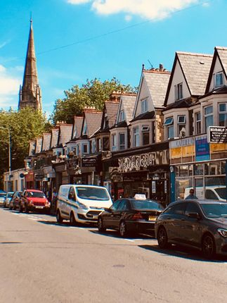 Thumbnail Retail premises to let in Wellfield Road, Roath Park, Cardiff