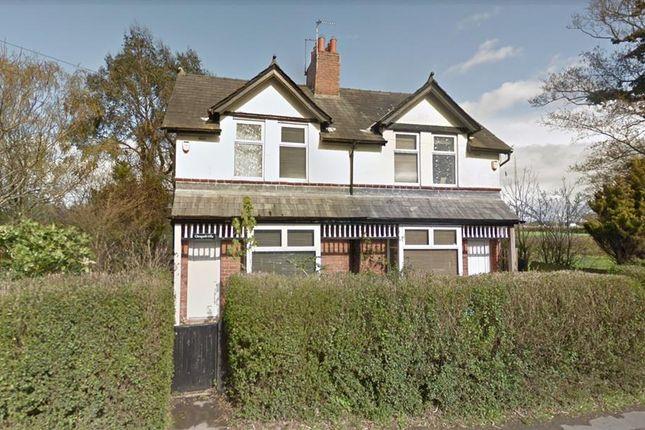Thumbnail Property for sale in Garstang Road, Preston