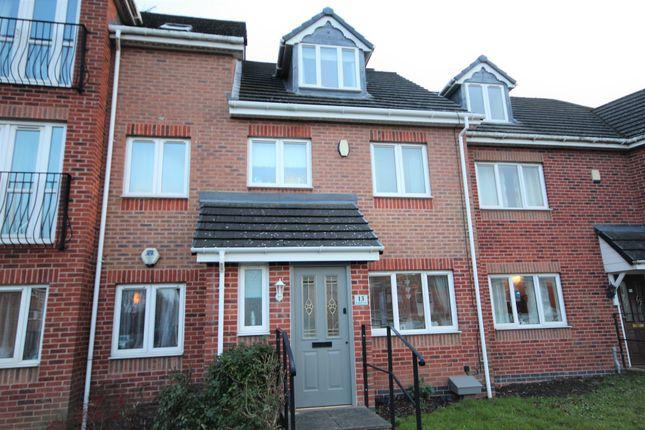 Town house in  Kingswood Road  Nuneaton C Birmingham