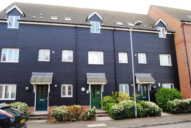 Thumbnail Flat for sale in King's Lynn, Norfolk