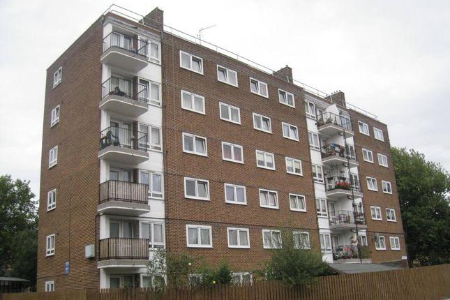 Thumbnail Flat to rent in Arnold Estate, Druid Street, London