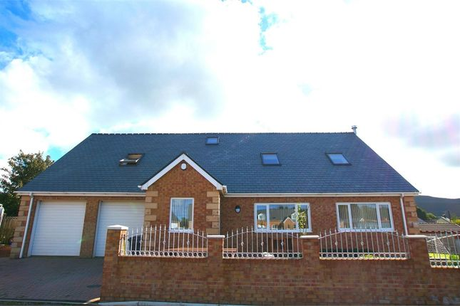 Thumbnail Detached bungalow for sale in Eleanors Way, Cleator Moor, Cumbria