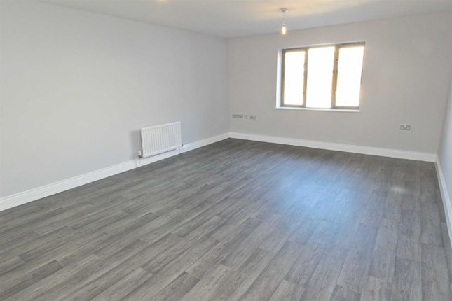 Thumbnail Flat to rent in Triangle Building, Wolverton, Milton Keynes