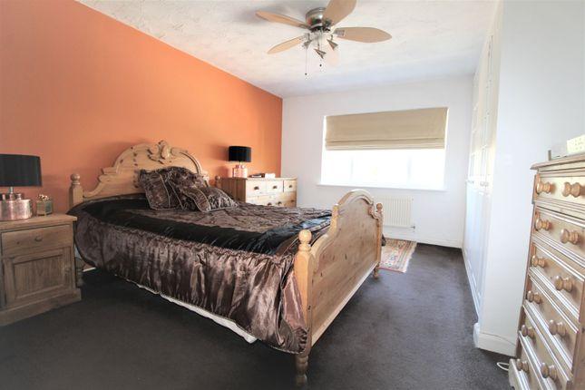 Bedroom One of Angelica Court, Bingham NG13
