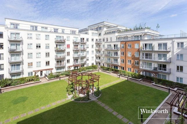 2 bed flat for sale in Arctic House, 3 Heritage Avenue, London