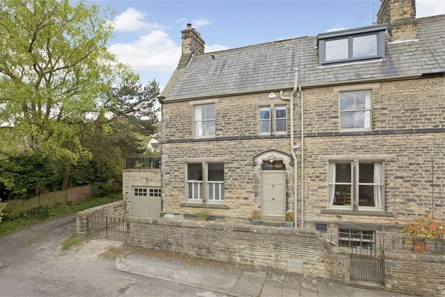 Thumbnail Detached house for sale in 89 Wheatley Lane, Ben Rhydding, Ilkley, West Yorkshire