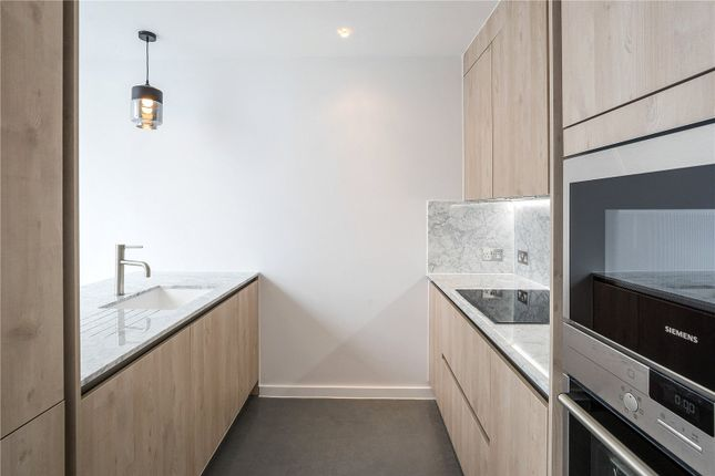 Thumbnail Flat for sale in 45 Holmes Road, Kentish Town, London