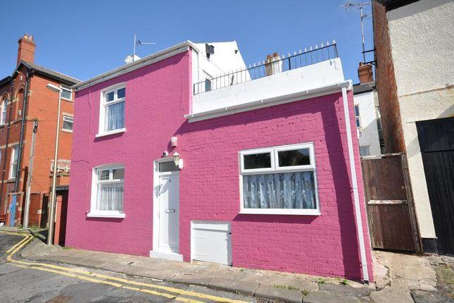 Revoe Street, Blackpool FY1