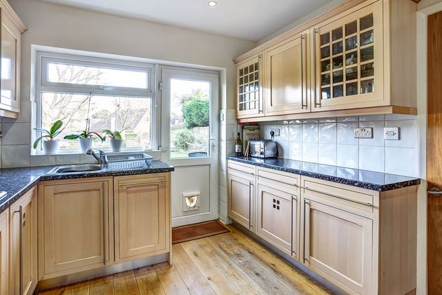 Kitchen of Leigh Road, Congleton CW12