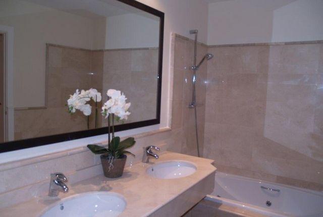 Bathroom of Spain, Málaga, Marbella, San Pedro De Alcántara