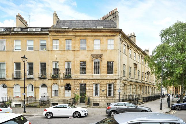 Thumbnail Maisonette for sale in Johnstone Street, Bath, Somerset
