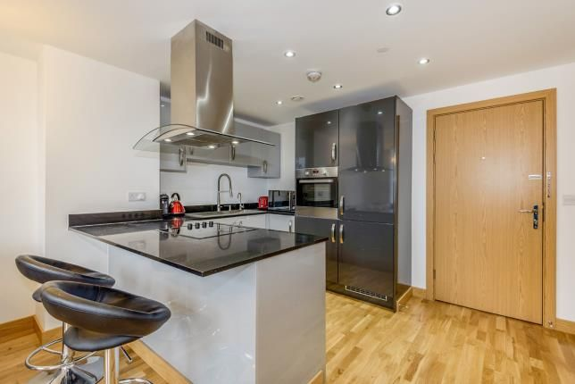 Open Plan of 155 Southchurch Avenue, Southend-On-Sea, Essex SS1