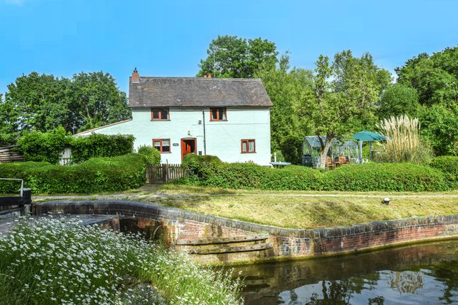 2 bed cottage for sale in Brome Hall Lane, Lapworth, Solihull B94