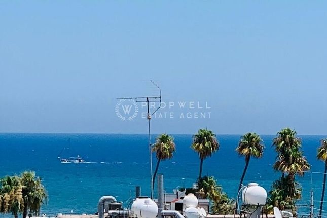 Thumbnail Apartment for sale in Grigori Afxentiou 27, Larnaca 6021, Cyprus