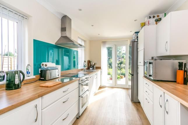 Thumbnail Detached house for sale in Uppleby Road, Parkstone, Poole