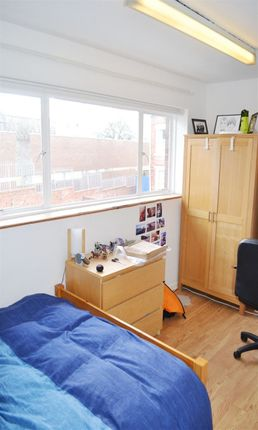 Thumbnail Flat to rent in Arthur Avenue, Nottingham