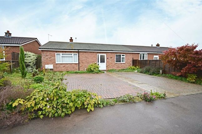 Thumbnail Bungalow for sale in Elm Drive, Brockworth, Gloucester