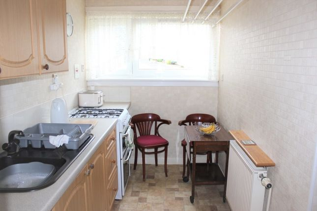 Kitchen of Station Road, Kilsyth, Glasgow G65