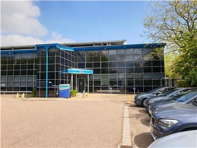 Thumbnail Office to let in Rustat House 60-62 Clifton Road, Cambridge, Cambridgeshire