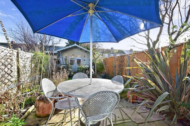 3 bed terraced house for sale in Warwick Road, Whitstable, Kent