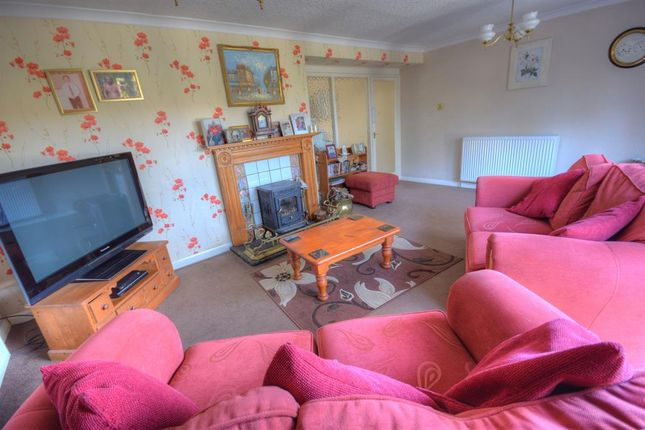 Thumbnail 3 bed semi-detached house for sale in Leys Lane, Skipsea, Driffield