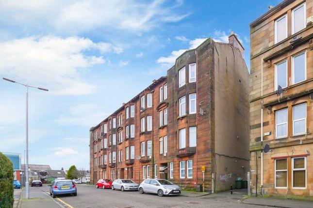 Thumbnail 1 bed flat for sale in Muir Street, Renfrew
