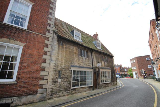 Thumbnail Office to let in Vine Street, Grantham