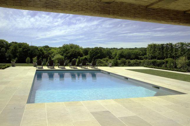 House. Estate Agents Lurgashall Swimming Pool