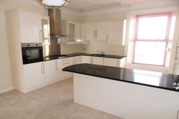 Thumbnail Maisonette to rent in Percy Park, Tynemouth, North Shields