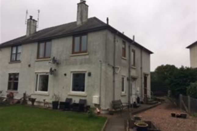 Thumbnail Flat to rent in Cairnie Place, Arbroath