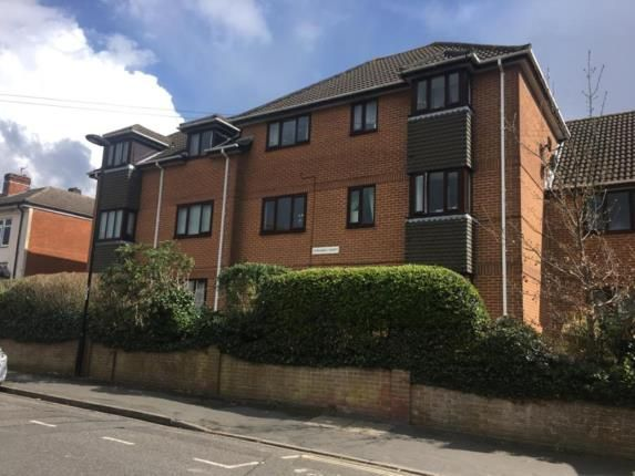 Thumbnail Flat for sale in 15 Park Road, Southampton, Hampshire