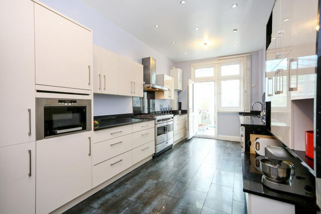 Thumbnail Detached house for sale in Telford Avenue, London