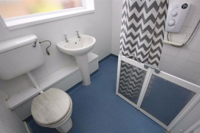 Wet Room of Abbots Close, Sutton House Road, Hull HU8