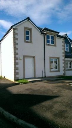 Thumbnail End terrace house to rent in Libberton Mains, Libberton, Carnwath, Lanark