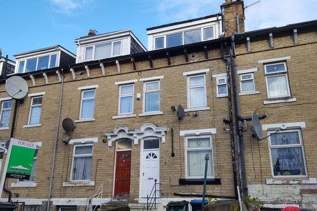 Thumbnail Terraced house for sale in Buxton Street, Bradford