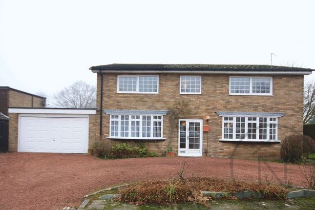 Thumbnail Detached house to rent in The Spinney, Darlington