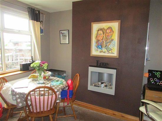 Dining Room of Eldon Street, Preston PR2