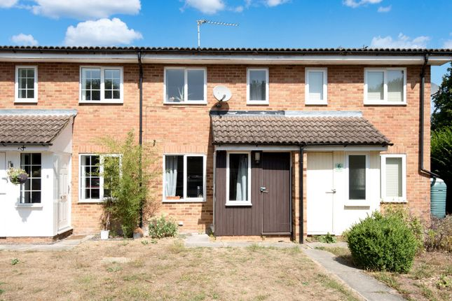 Thumbnail Terraced house for sale in St. Anns, Mount Hermon Road, Woking