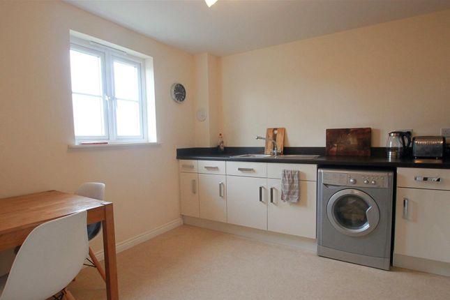Kitchen of Morag Riva Court, Uddingston, Glasgow G71