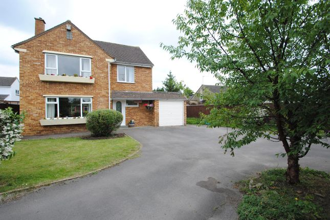 Thumbnail Detached house for sale in Pecked Lane, Bishops Cleeve, Cheltenham